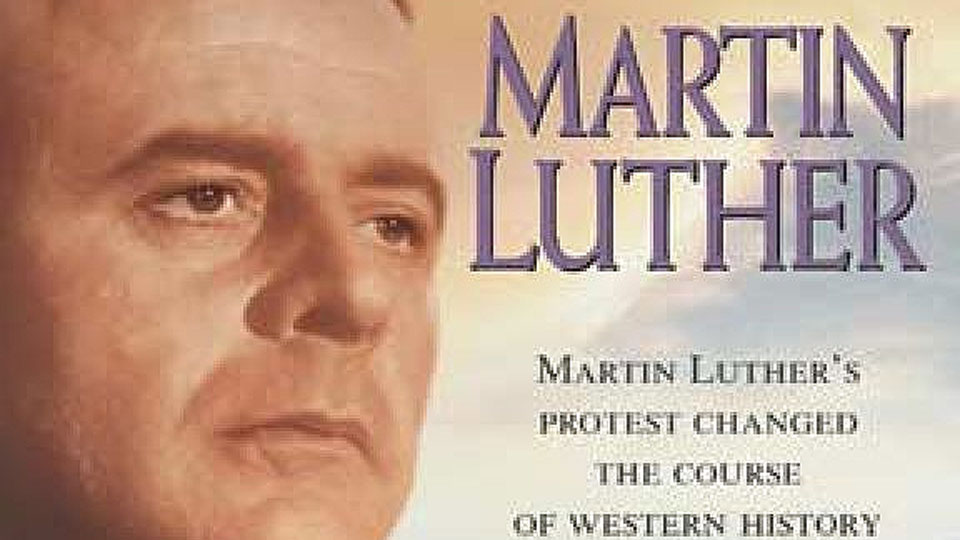 DOC: Martin Luther - Luni, 16 octombrie 2017, ora 22