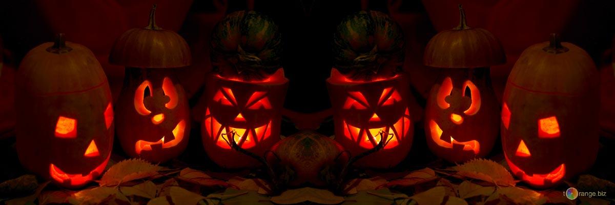 halloween 1 dovleci
