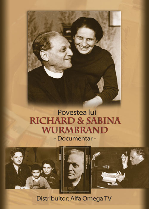 Richard__Sabina_Wurmbrand__documantar_