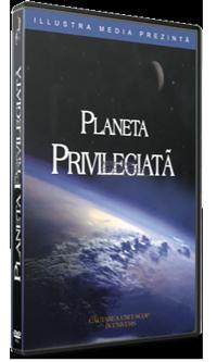 planeta privilegiata dvd