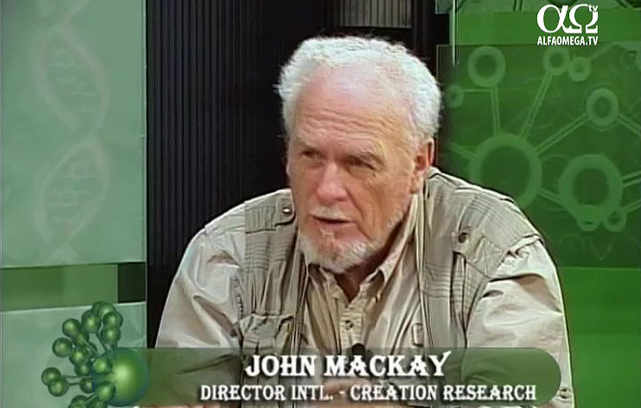 john mackay creationresearch