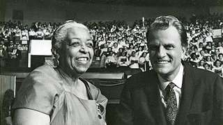 ethel waters and billy graham Copy