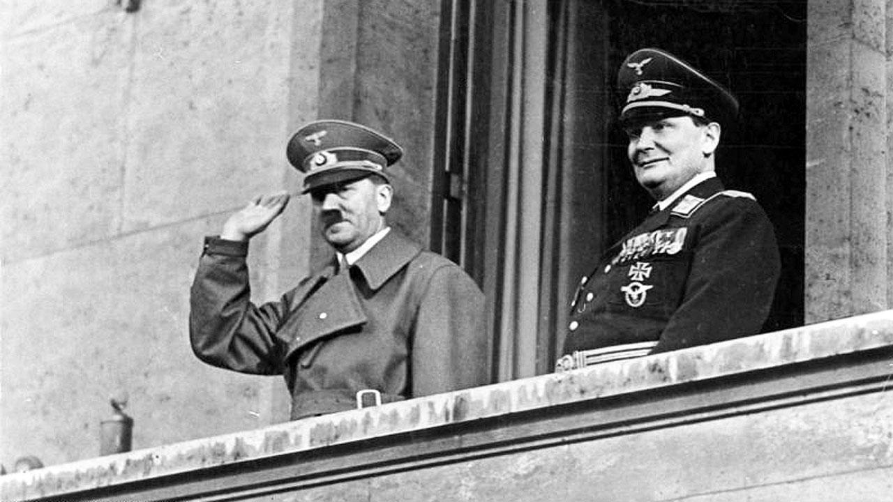DOC: Hitler s Courts - Vineri, 17 mai 2019, ora 21