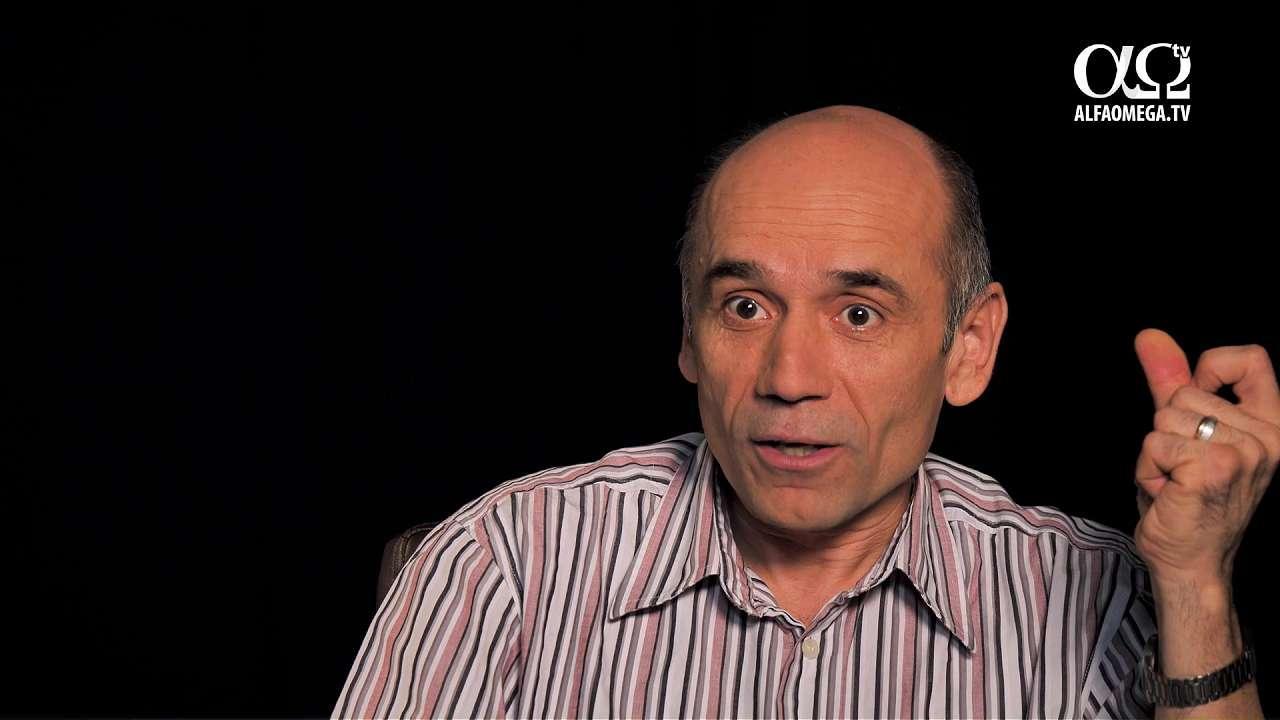 Adrian Totan - Cum răspundem părinților care resping ideea de educație sexuală?
