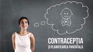 Contracepția și planificarea parentală