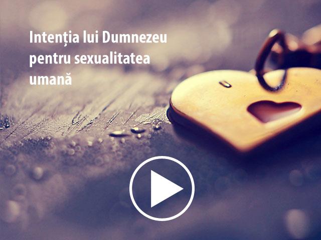 Cursuri sexualitatea umana