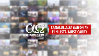 Alfa Omega TV ramane in lista must-carry a CNA si in 2021