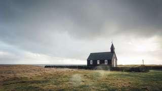Ekklesia - Biserica: O propunere radicală