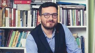 Tinerii și Biserica, azi și mâine - Interviu cu Lucian Bălănescu