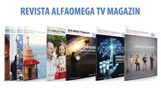 Revista AOTV Magazin - numărul mai-iunie suspendat (COVID), revenim cu iulie-august
