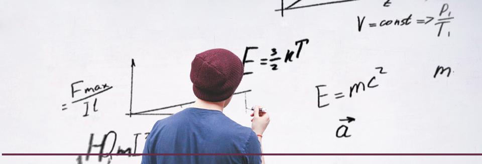 stiinta tabla formule