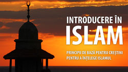 sidebar introducere in islam