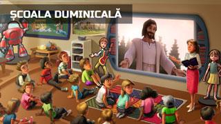 Biserici/Organizații: Academia Cartea Cărților