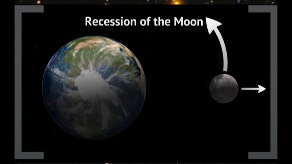 astronomia luna
