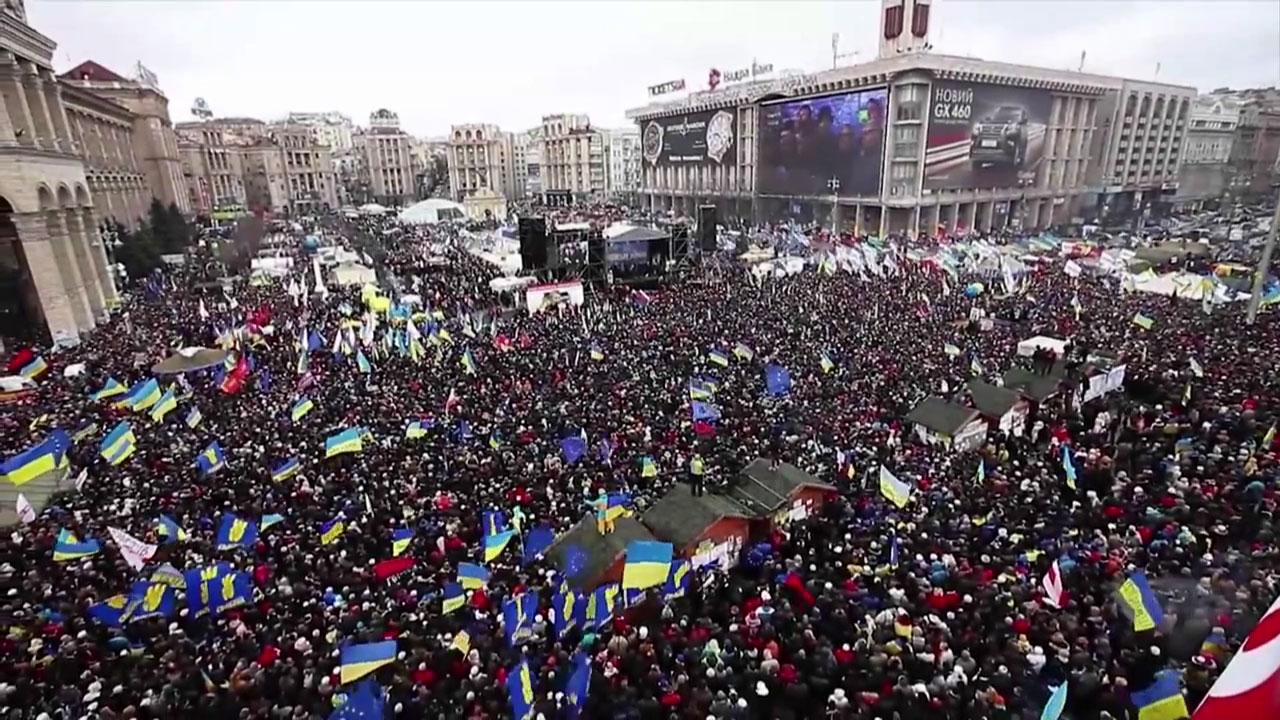 ucraina euromaidan
