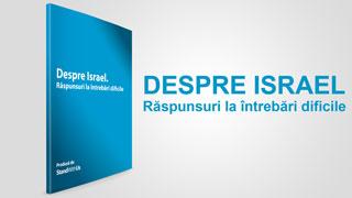 despre israel raspunsuri intrebari dificile 320