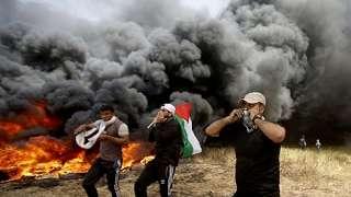 Înființarea Statului Israel: o nedreptate la adresa palestinienilor?