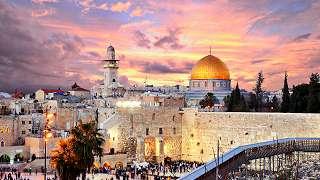 Ar trebui Israelul să dividă Ierusalimul astfel încât palestinienii să aibă propria capitală în estul orașului?