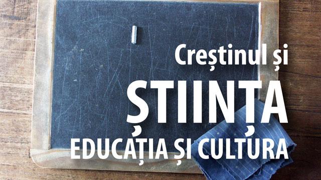 crestinul si stiinta educatia cultura 640