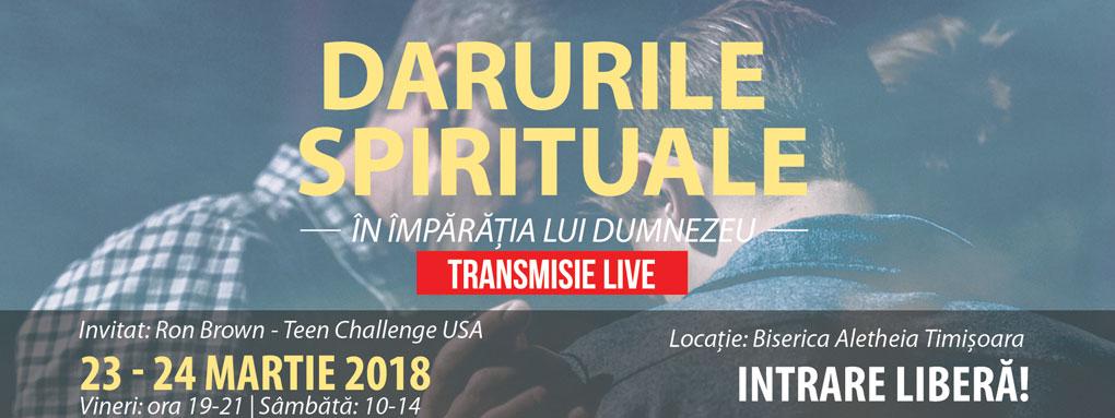 2018 03 darurile spirituale footer live
