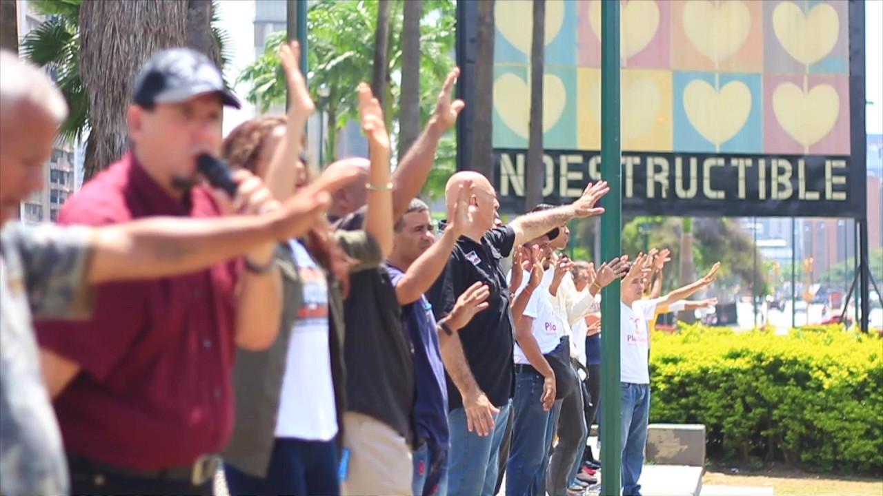 venezuela rugaciune impreuna2