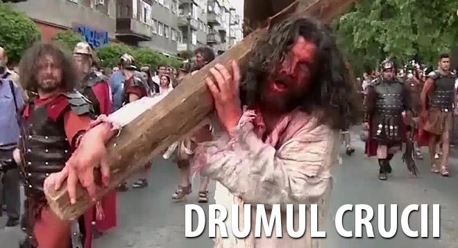 drumul crucii 660