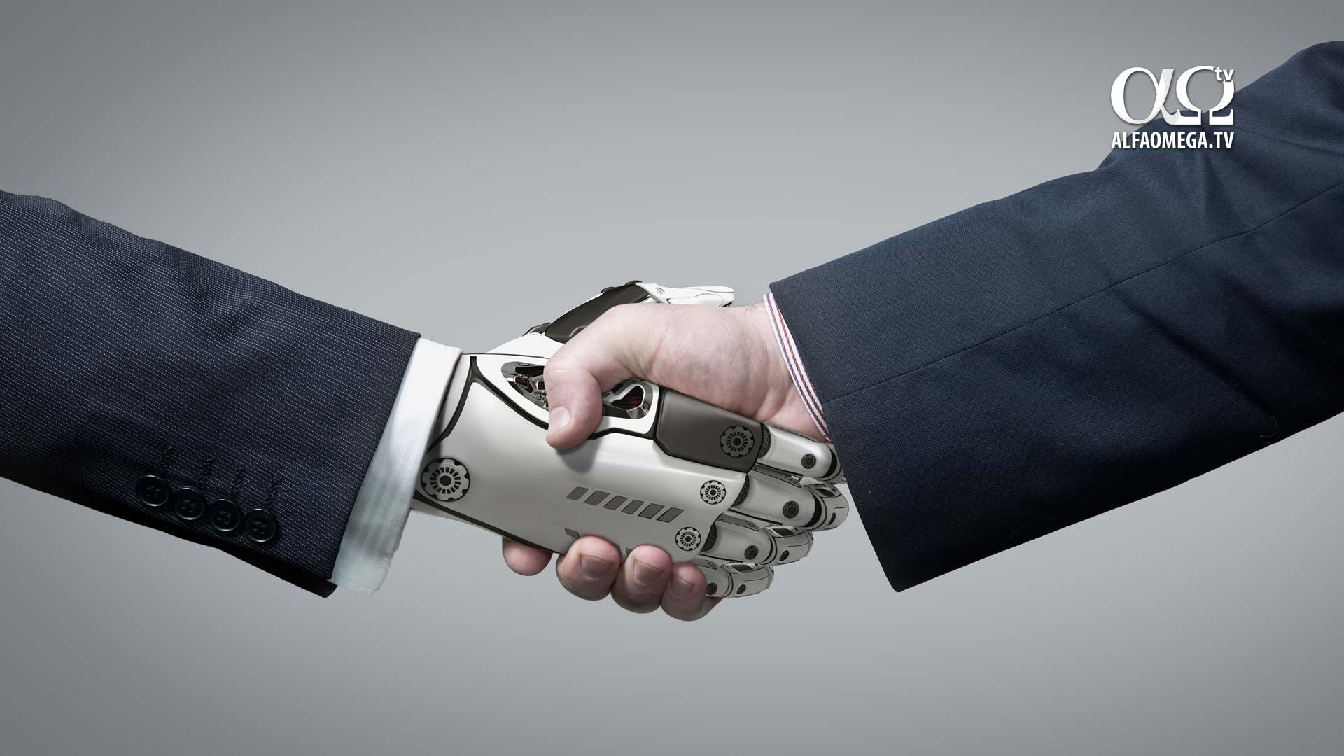 transumanism inteligenta artificiala