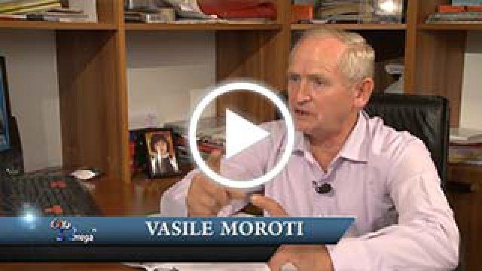Familia Moroti, Timis - parteneri AOTV