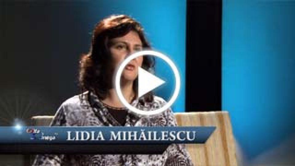 Lidia Mihailescu, Bucuresti