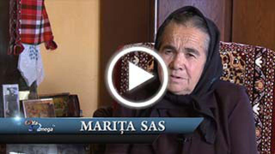 Marita Sas, Maramures - partenera AOTV