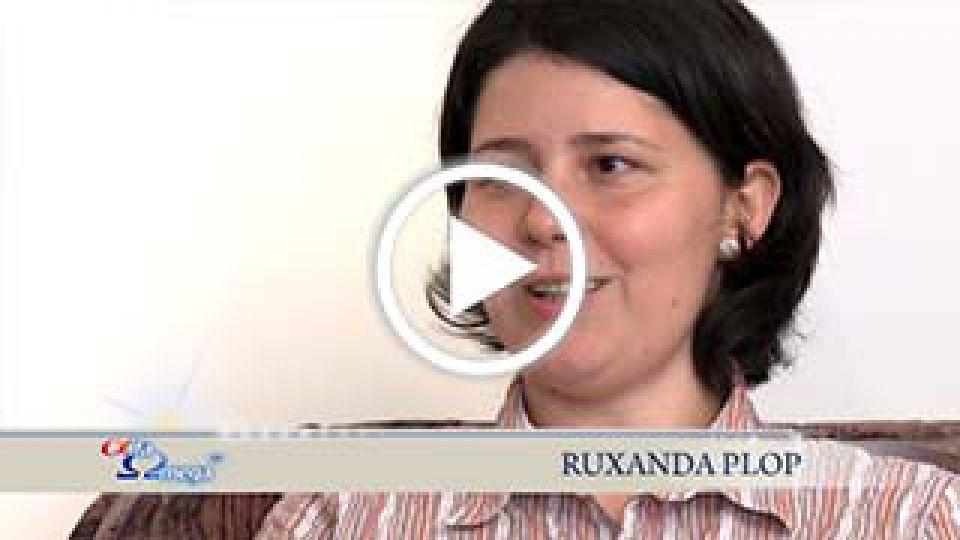 Ruxanda Plop, Timisoara - partenera AOTV