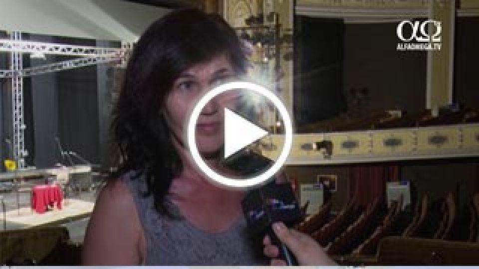 Sefora Ignat - Alfa Omega TV o ajuta sa vada lucruri pe care nu le-a vazut inainte