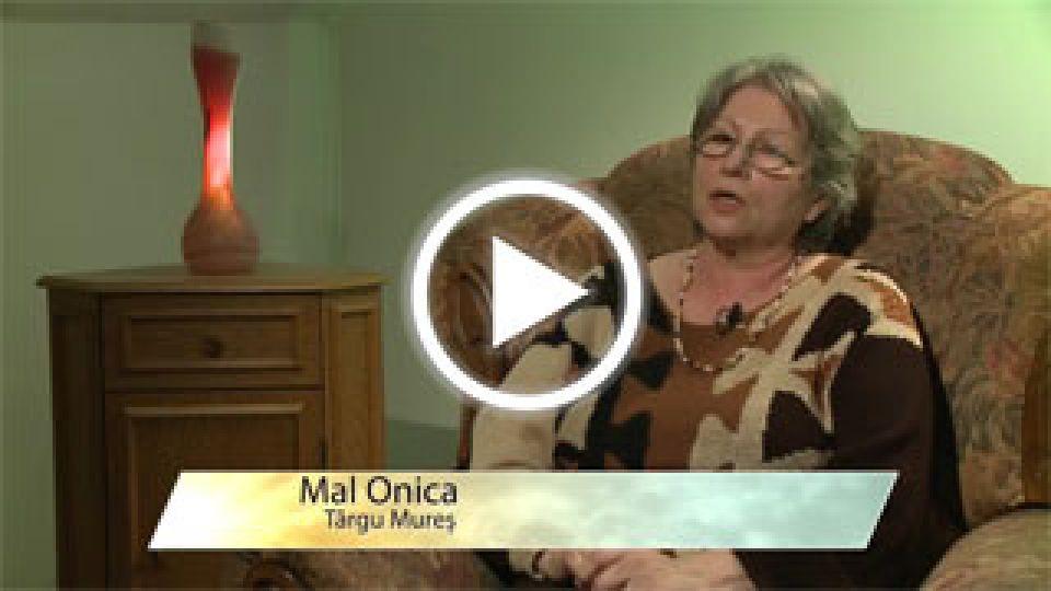 Povestea lui Mal Onica (Tg. Mures) - principiul zeciuielii si impactul Alfa Omega TV